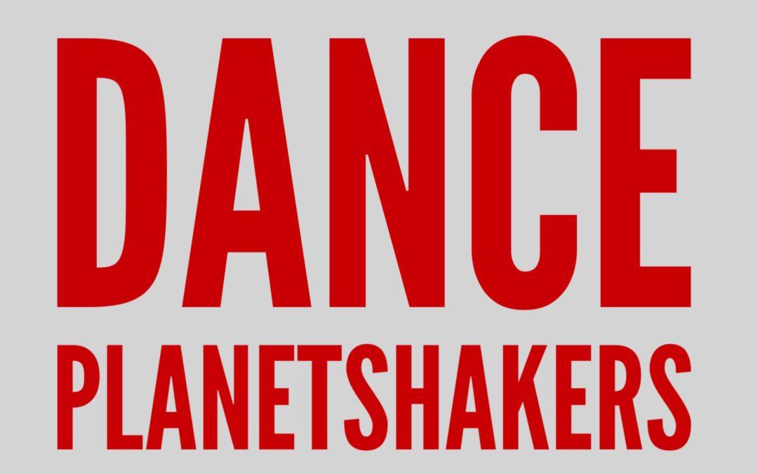 Dance – Planetshakers