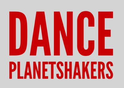 Dance – Planetshakers